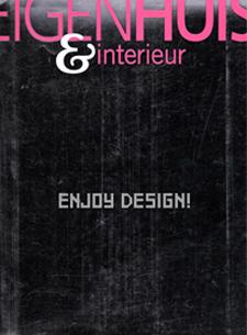 Eigenhuis en interieur, interior design inspiratie, wonen en designbeurs