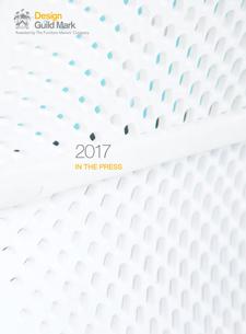 design guild mark award with modular leaf seat pouf design inspiration