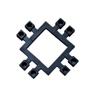 design candleholder ka black