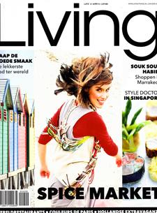 living inspiration, life in tropical singapore as an interior designer