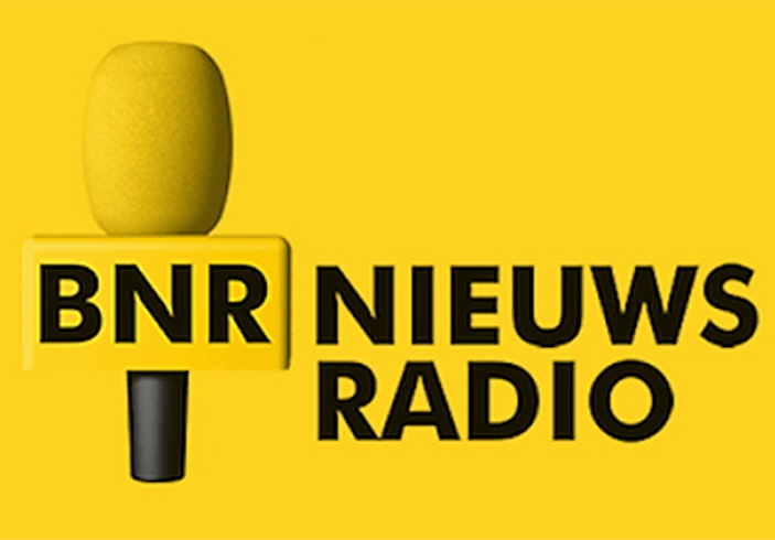 dutch radio interview