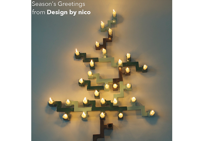 Season's Greetings Design by nico