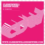clerkenwell designweek logo