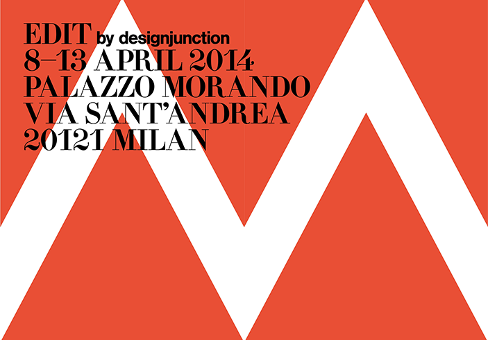 Design by nico selected for sustainable exhibition in Milan