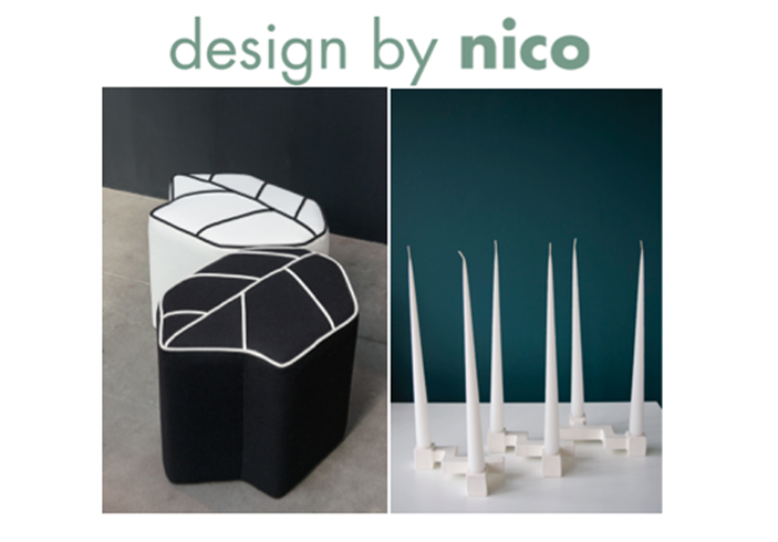Design by nico at Milan Designweek.